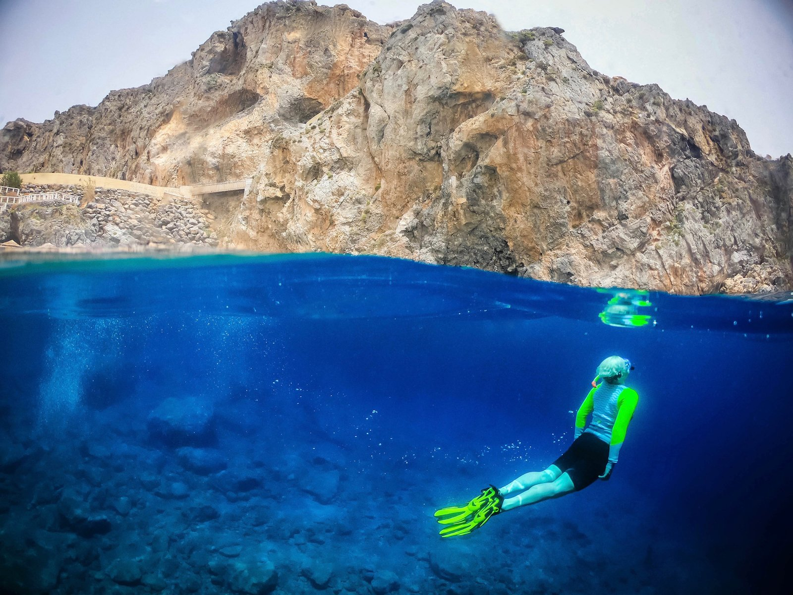 Gopro-Diving-greece-Fiona-madden Photography Professional