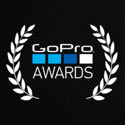 Gopro hero 6 Awards Fiona Madden