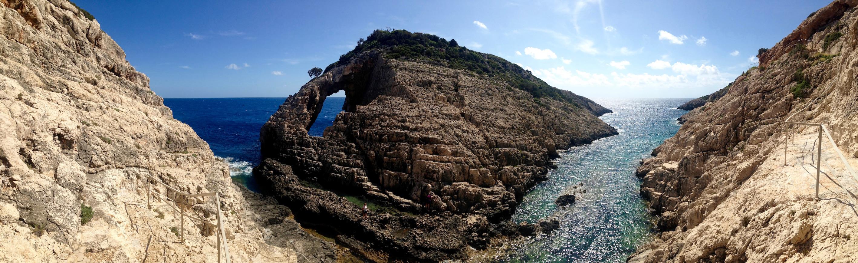 Korakonisi Bay, Zakynthos
