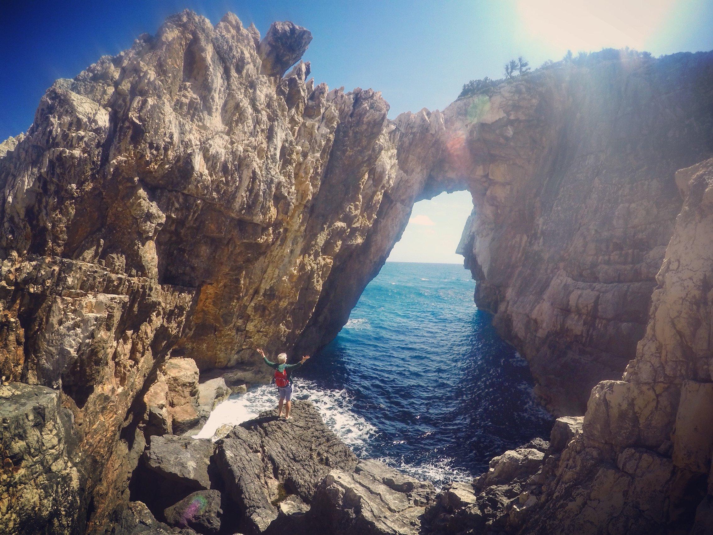 Korakonisi Island, Zakynthos