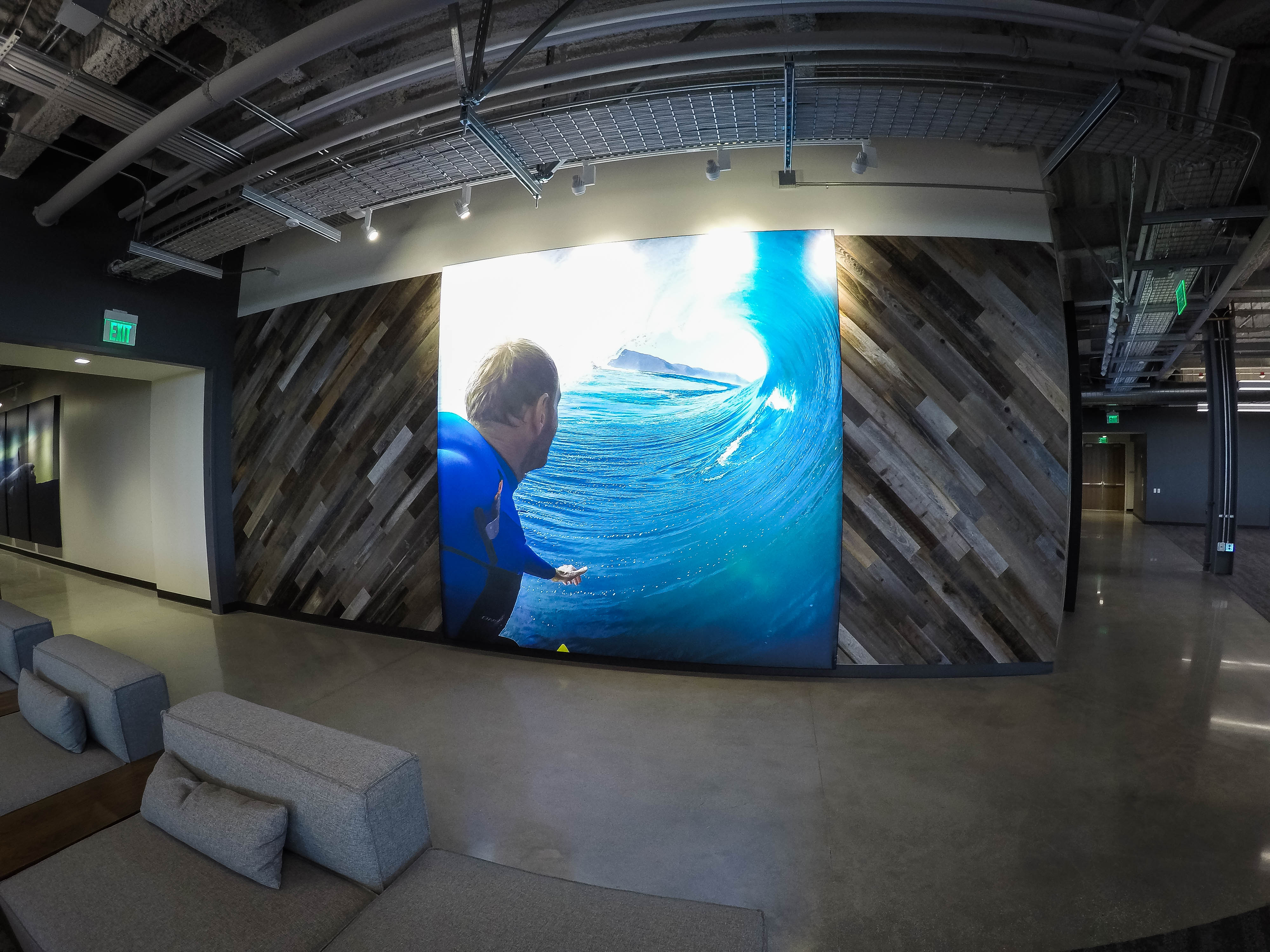 Gopro headoffices San Mateo