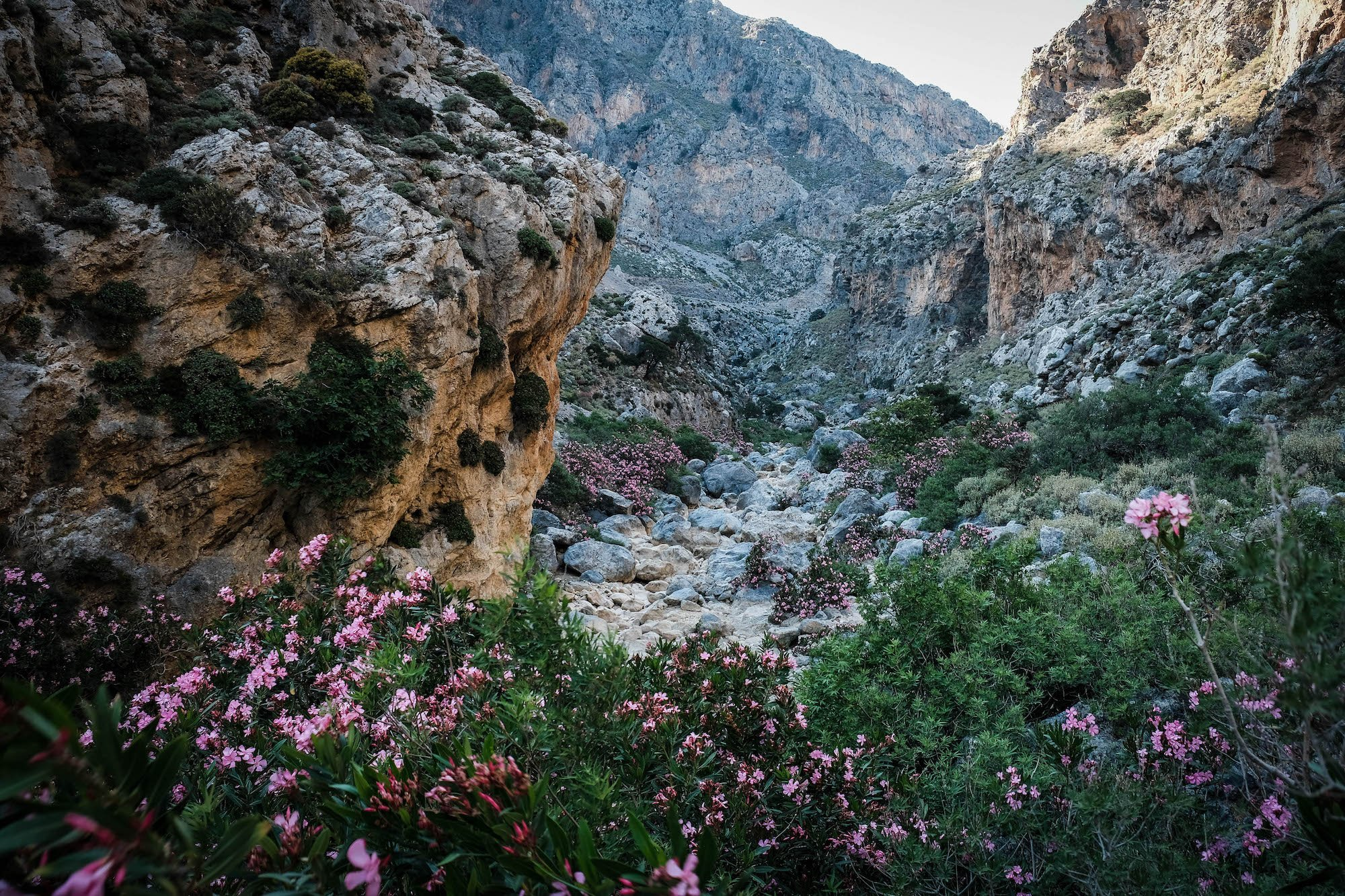 crete-greece-gorge-Kourtaliotiko-beautiful