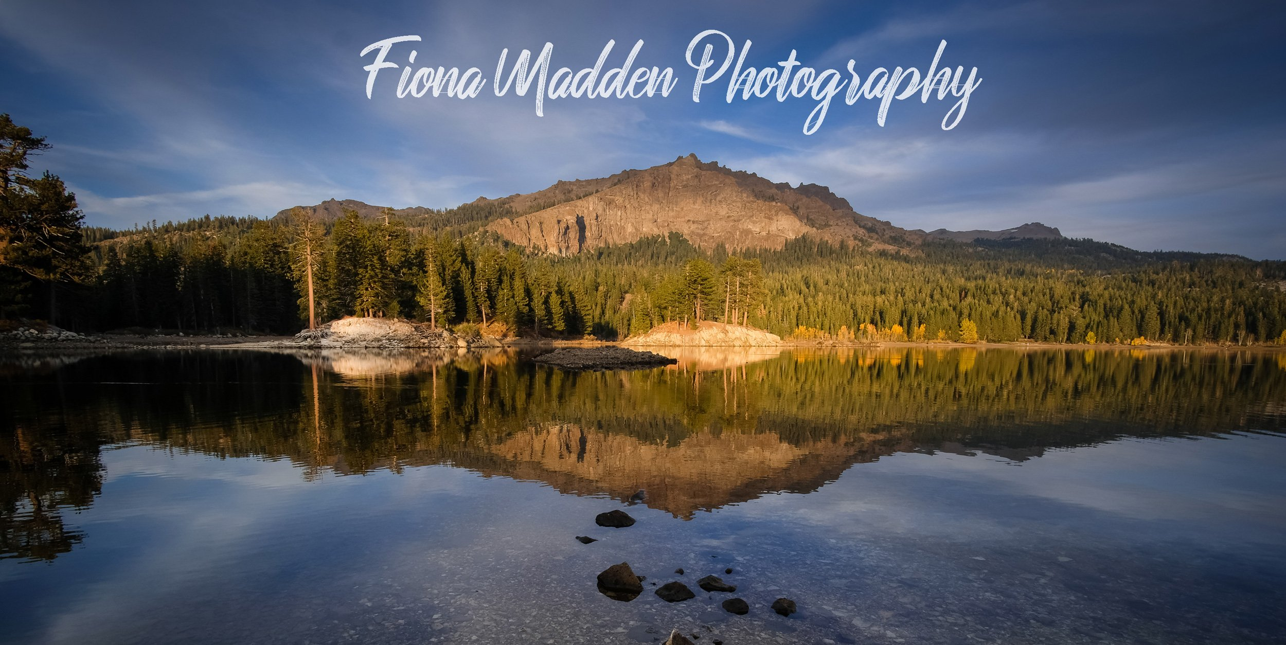 Fiona Madden Photography